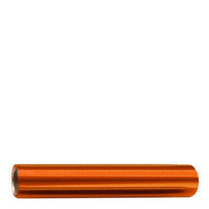 Picture of T.FOIL (METALLIC ORANGE) 30cmx25m