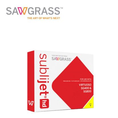 Picture of Sawgrass Ink (SG400) 29ml YELLOW SubliJet HD