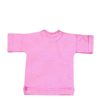 Picture of Cotton T-Shirt (Mini) PINK