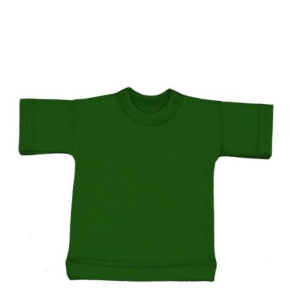 Picture of Cotton T-Shirt (Mini) GREEN