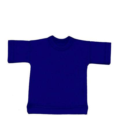 Picture of Cotton T-Shirt (Mini) NAVY BLUE
