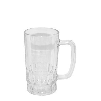 Picture of MUG GLASS - 20oz BEER Clear