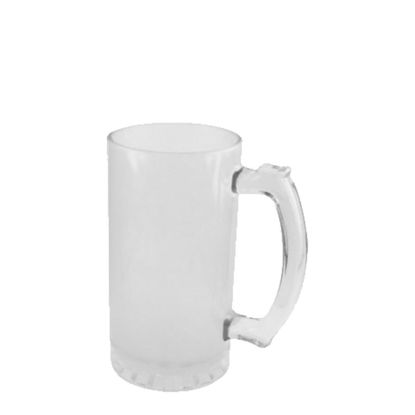 Εικόνα της MUG GLASS - BEER 16oz.Frosted