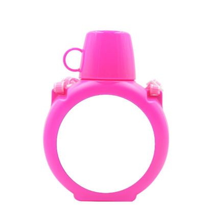 Εικόνα της KIDS - WATER BOTTLE 730ml- PINK (with insert)