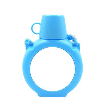 Εικόνα της KIDS - WATER BOTTLE 730ml- BLUE (with insert)