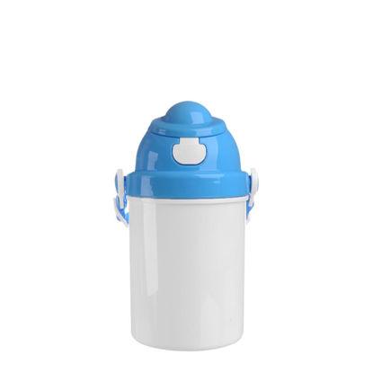 Εικόνα της KIDS - WATER BOTTLE 400ml - BLUE