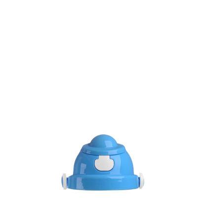 Εικόνα της CAP+STRAW (BLUE) for kids water bottle