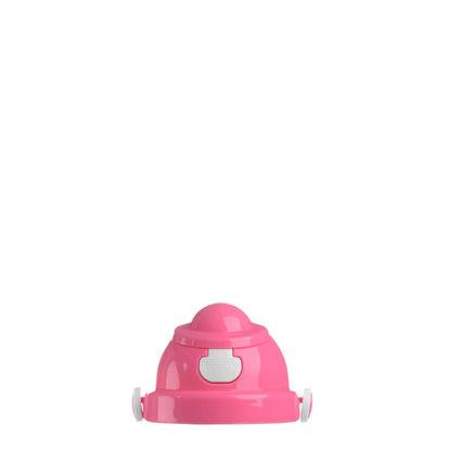Εικόνα της CAP+STRAW (PINK) for kids water bottle