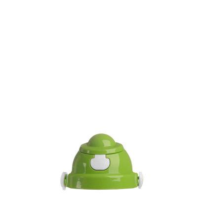 Εικόνα της CAP+STRAW (GREEN) for kids water bottle