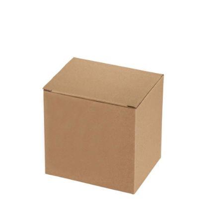 Picture of BOX - MUG 11oz.(BROWN) Paper