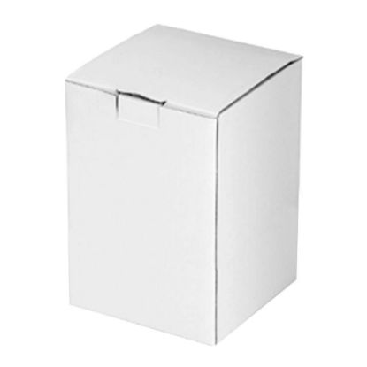 Picture of BOX - MUG for TUMBLER (WHITE) Paper