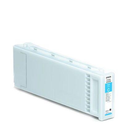 Εικόνα της Epson DTG Ink CYAN/600ml for F2100