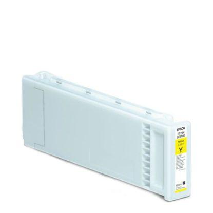 Εικόνα της Epson DTG Ink YELLOW/600ml for F2100