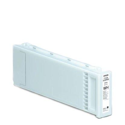 Εικόνα της Epson DTG Ink WHITE/600ml for F2100
