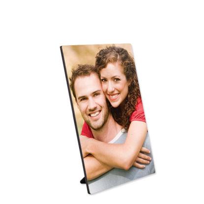 Εικόνα της KICK STAND PANEL - GLOSS WHITE - 20x30
