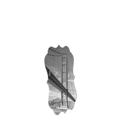 Εικόνα της CREATIVE (ALU) BENELUX SILVER GLO-28.88x20.32