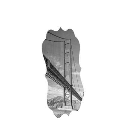 Εικόνα της CREATIVE (ALU) BENELUX SILVER GLO-39.72x27.94