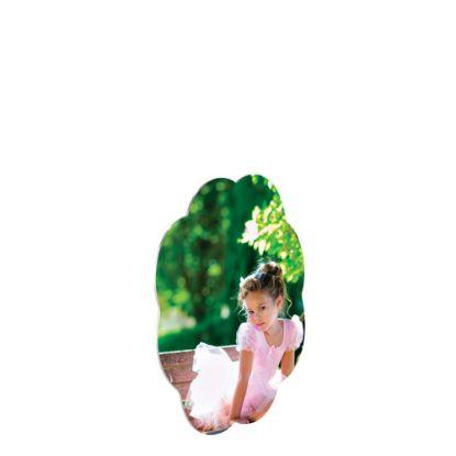 Εικόνα της CREATIVE (ALU) PAMPLONA WHITE GLO-19.69x19.69