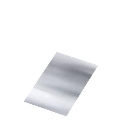 Picture of BIG PANEL- ALUMINUM MATT silver (30.48x60.96)1.14mm
