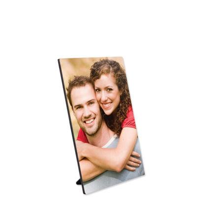 Εικόνα της KICK STAND PANEL - GLOSS WHITE - 20.32x25.40