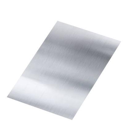 Picture of BIG PANEL- ALUMINUM MATT silver (60x120)1.14mm