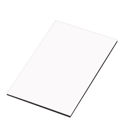 Picture of BIG PANEL- MDF GLOSS white (124x215) MR 19mm