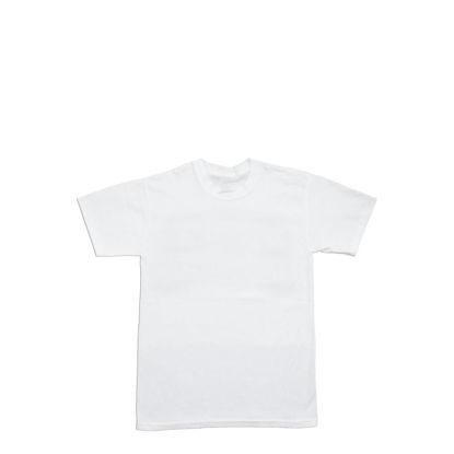 Εικόνα της T-SHIRT cotton - WHITE (3-4 years) kids