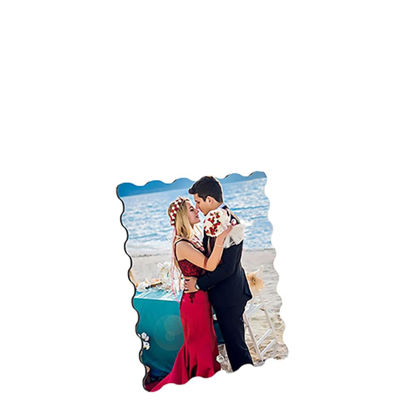 Picture of HB - PHOTO FRAME Big Serrated (17x20cm-5mm)
