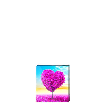 Picture of ALUMINUM - PHOTO FRAME (WH.GLOSS) 15x25cm