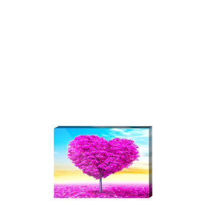 Picture of ALUMINUM - PHOTO FRAME (WH.GLOSS) 20x30cm
