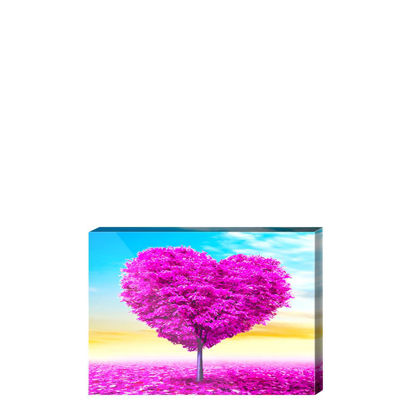 Picture of ALUMINUM - PHOTO FRAME (WH.GLOSS) 25x35cm