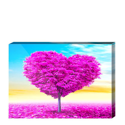 Picture of ALUMINUM - PHOTO FRAME (WH.GLOSS) 30x40cm