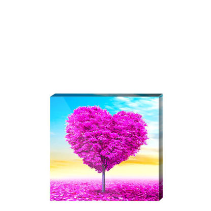 Picture of ALUMINUM - PHOTO FRAME (WH.GLOSS) 25x25cm