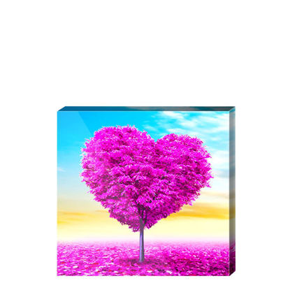 Picture of ALUMINUM - PHOTO FRAME (WH.GLOSS) 30x30cm