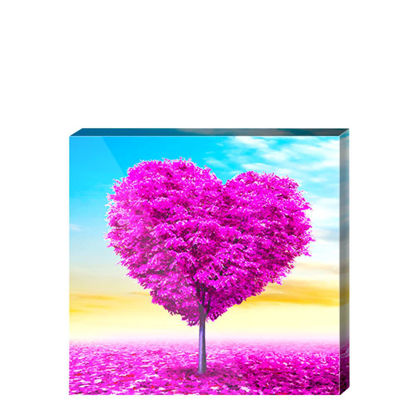 Picture of ALUMINUM - PHOTO FRAME (WH.GLOSS) 35x35cm