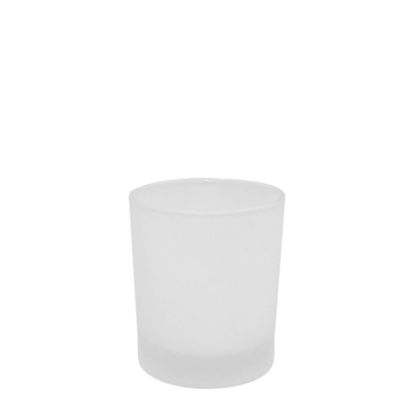 Picture of MUG GLASS - FROSTED 6oz