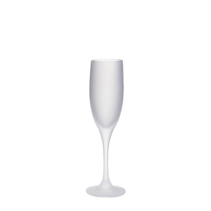 Picture of CHAMPAGNE flute 6oz - Frosted