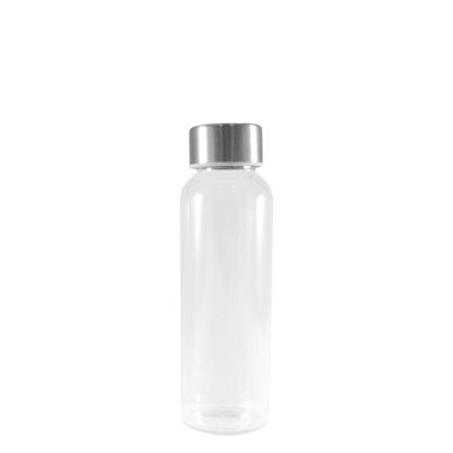 Picture of GLASS BOTTLE 270ml (CLEAR)