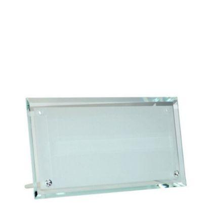 Εικόνα της GLASS CRYSTAL FRAME - 10mm - 300x160