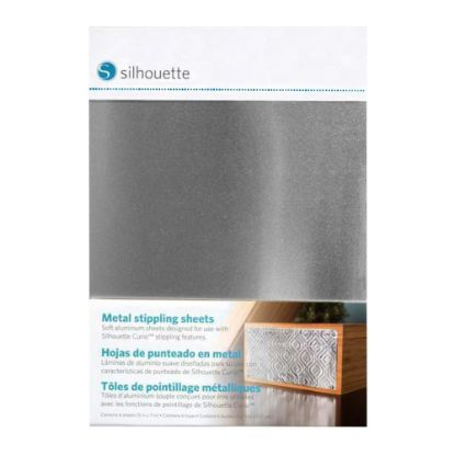 Picture of GRAPHTEC - METAL STIPPLING SHEETS/Curio