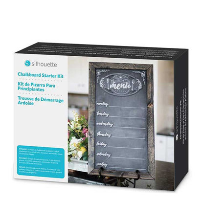 Picture of GRAPHTEC (Starter Kit) CHALKBOARD/Curio