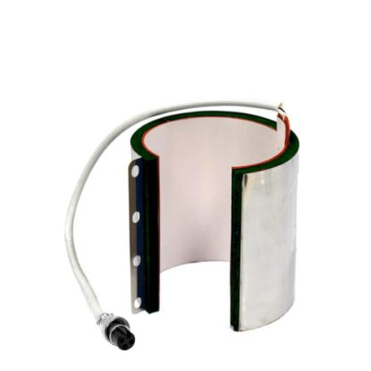 Picture of Heater with Frame 11oz (4 pins male) for ARC