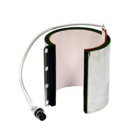 Picture of Heater with Frame 0.5L Beer (4 pins male) for ARC