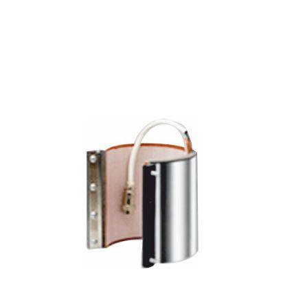 Εικόνα της HEATER - MINI 3oz (5 pins MALE w/metal)