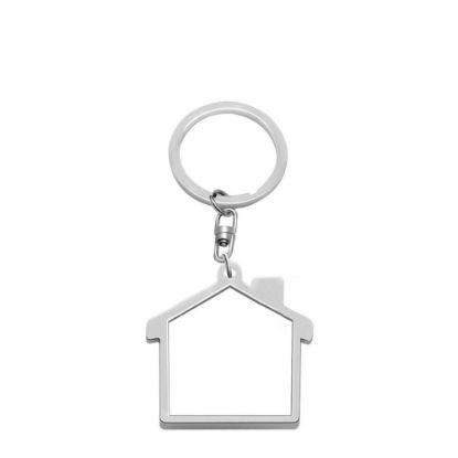 Εικόνα της KEY-RING - METAL (HOUSE)