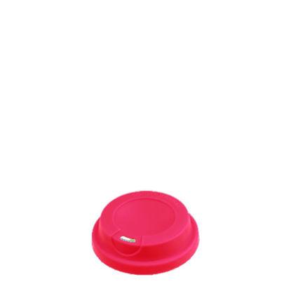 Εικόνα της TUMBLER - ECO CERAMIC LIPS - RED