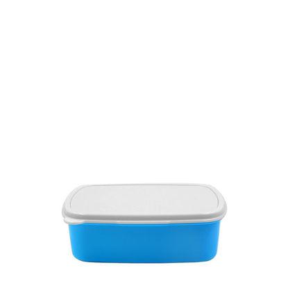 Εικόνα της KIDS - PLASTIC LUNCH BOX - BLUE