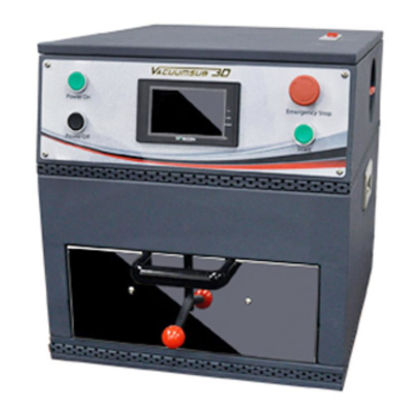 Picture of 3D SUBLIMATION PRESS VACUUM (A4) for Film