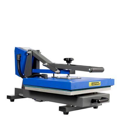 Picture of Flat Heat Press 40x50cm (Clam auto-open)