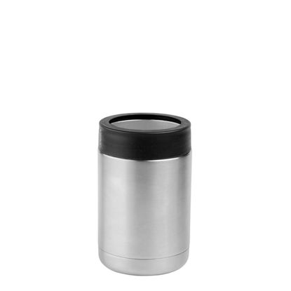 Picture of COLSTER 12oz (STAINLESS) SILVER